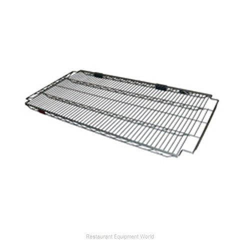 Eagle A1422V Shelving, Wire (Magnified)