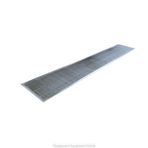 Eagle ASFT-1224-SG-X Drain, Floor Trough