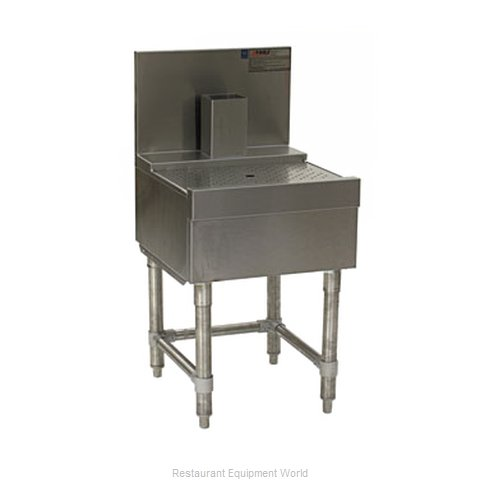 Eagle BD18-19 Underbar Beer Station