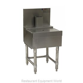 Eagle BD30-24 Underbar Beer Station