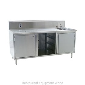 Eagle BEV30120SE-10BS/R Beverage Counter
