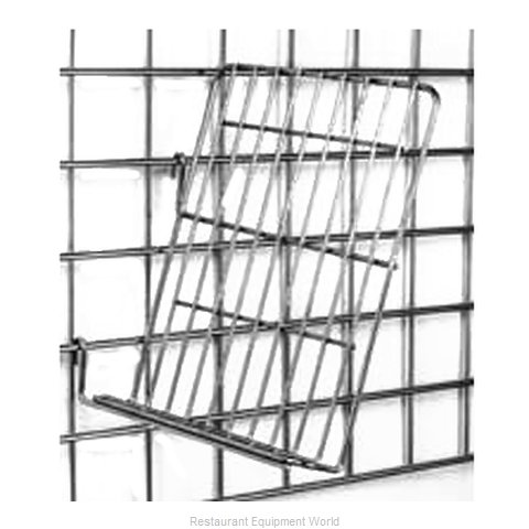Eagle BH-1-X Shelving Wall Grid Accessories