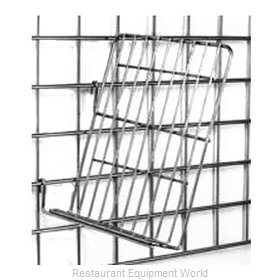 Eagle BH-1 Shelving, Wall Grid Accessories