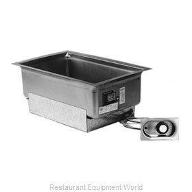 Eagle BM1220FW-240-D Hot Food Well Unit Electric Built-In Bottom Mount