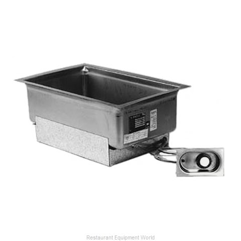 Eagle BM1220FW-240T6 Hot Food Well Unit Electric Built-In Bottom Mount