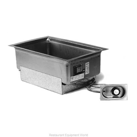Eagle BM1220FW-277T Hot Food Well Unit Electric Built-In Bottom Mount