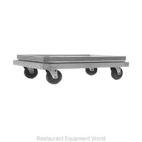 Eagle BPD-1826-A-X Dolly Truck Bun Sheet Pan