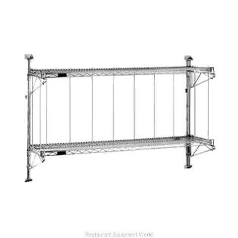 Eagle BRW6 Boat Rack
