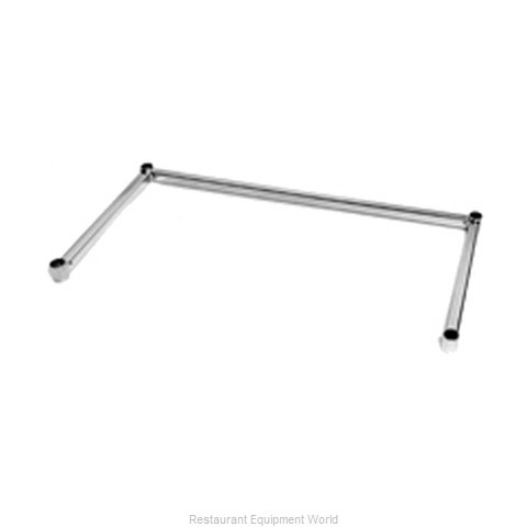 Eagle CF3072-S Shelving, 3-Sided Frame (Magnified)