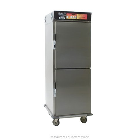 Eagle CH6000D-208 Oven Slow Cook Hold Cabinet Electric