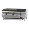 Eagle CLCHRBL-24-NG-X Charbroiler Gas Counter Model