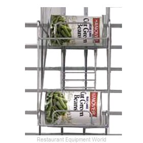 Eagle CR2D Shelving, Wall Grid Accessories