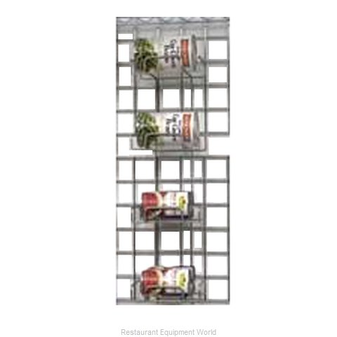 Eagle CR4D-X Shelving Wall Grid Accessories