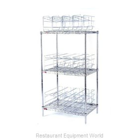 Eagle CRC3 Can Storage Rack