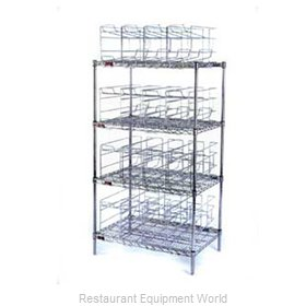 Eagle CRC4 Can Storage Rack