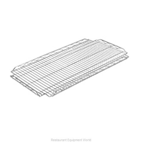 Eagle D2448BL Shelving Wire Inverted