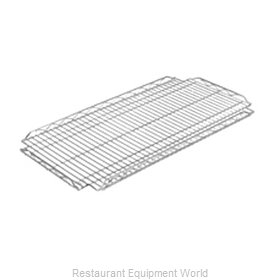 Eagle D2448BL Shelving, Wire, Inverted
