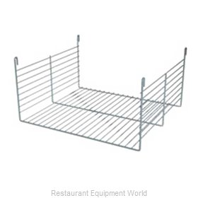 Eagle DB-X Shelving, Wall Grid Accessories