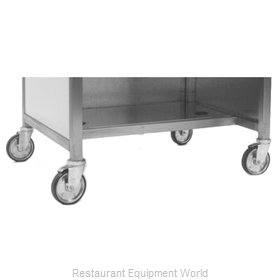 Eagle DC4-RSU Undershelves
