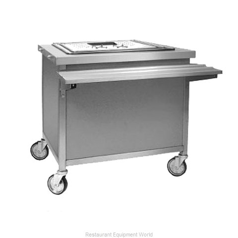 Eagle DCS2-CSU Carving Station Unit