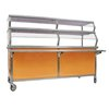 Solid Top Carts