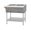 Eagle DHT2-240-1X Serving Counter, Hot Food, Electric
