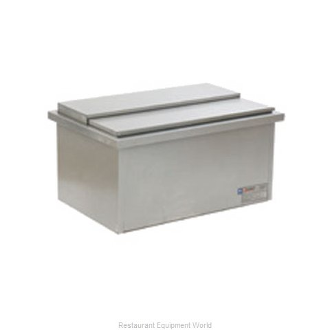 Eagle DIC1626 Ice Bin, Drop-In
