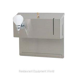 Eagle DP-10-X Paper Towel Dispenser