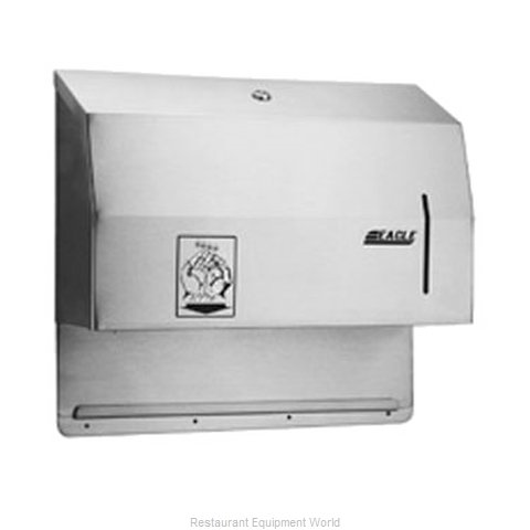 Eagle DP-20 Paper Towel Dispenser