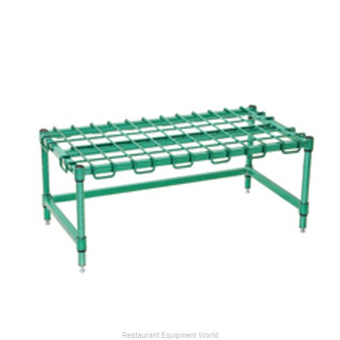 Eagle DR1836-E Dunnage Rack, Wire