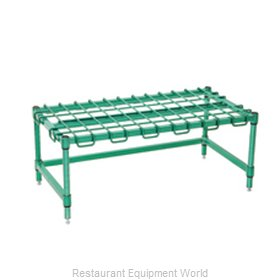 Eagle DR1848-E Dunnage Rack, Wire