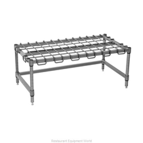 Eagle DR2424-C Dunnage Rack, Wire