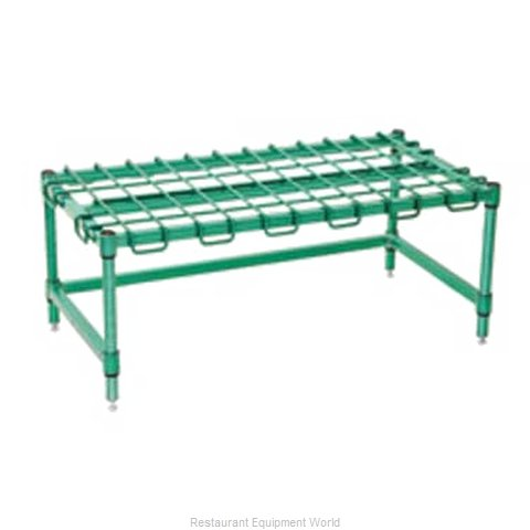 Eagle DR2424-E Dunnage Rack, Wire