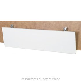 Eagle DSR-1036 Overshelf Wall-Mounted