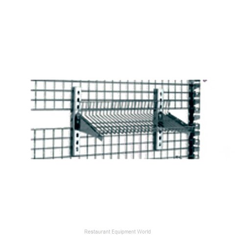 Eagle DSS-X Shelving, Wall Grid Accessories