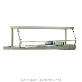 Eagle DSSP-HT3-X Deluxe Serving Shelf