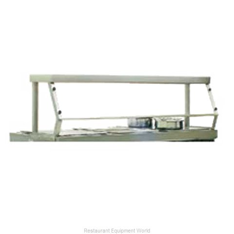 Eagle DSSP-HT5-X Deluxe Serving Shelf