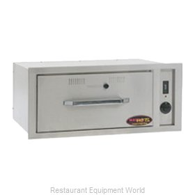 Eagle DWN-1BI-240-X Warming Drawer, Built-In