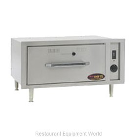 Eagle DWW-1-120-X Warming Drawer, Free Standing