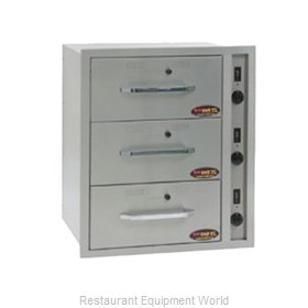Eagle DWW-3BI-240 Warming Drawer, Built-In