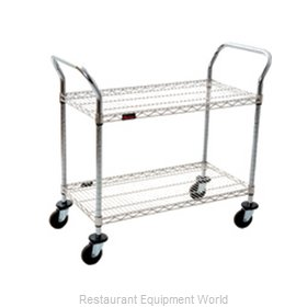 Eagle EU2-2436S Utility Cart