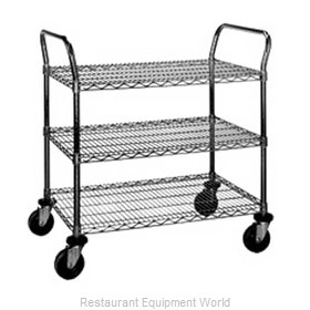 Eagle EU3-2436S Utility Cart