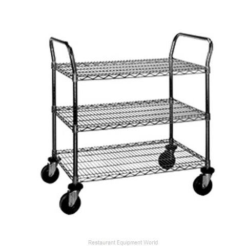 Eagle EU3-2436Z-X Utility Cart