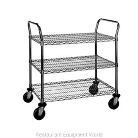 Eagle EU3-2436Z Cart, Transport Utility