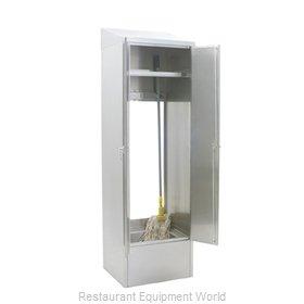 Eagle F1916-VSCS Mop Sink Cabinet