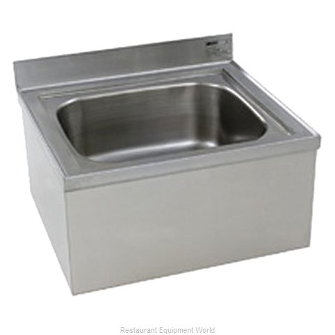 Eagle F2820-12 Mop Sink (Magnified)