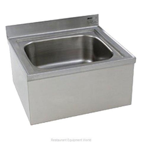 Eagle F2820-12 Mop Sink