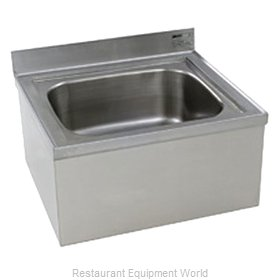 Eagle F2820-12 Mop Sink