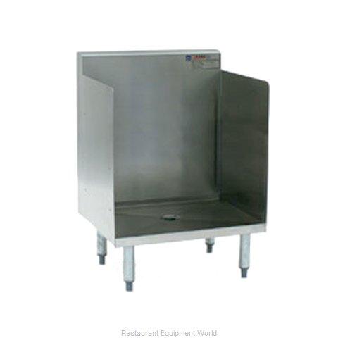 Eagle FBGR12-18 Underbar Glass Rack Storage Unit