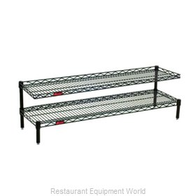 Eagle FCM1454W Shelving Unit, Cantilevered